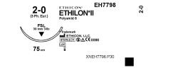 Ommelaine Ethilon 2-0 FSL