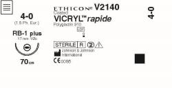 Ommelaine Vicryl R 4-0 RB-1