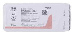 Ommelaine Monocryl 5-0 P-3