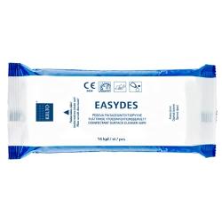 Desinfektiopyyhe Easydes