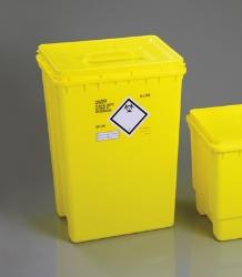 Riskijäteastia Clinical Waste