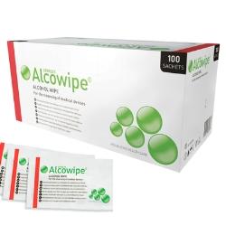 Puhdistusliina Alcowipe