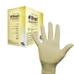 Leikkauskäsine Biogel