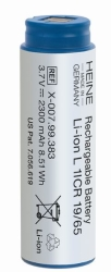 Batteri Heine oppladbart