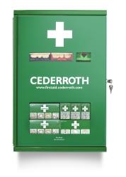 Cederroth Førstehjelpskap