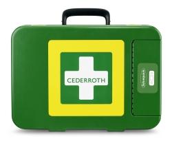 Cederroth Førstehjelpsskrin med innhold