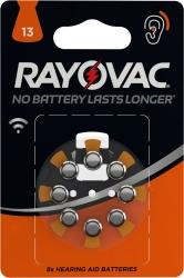 Batteri Rayovac høreapparat