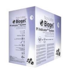 Operasjonshanske Biogel PI indikator