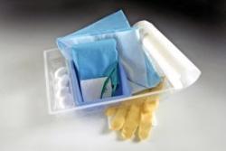 evercare kateteriseringssett gasvev