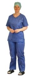 evercare avdelingsbekledning skjorte