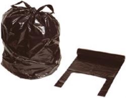 Avfallssekk Plast