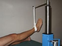 Løftestropp operasjon ankel