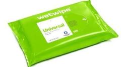 WetWipe universalrengjøring