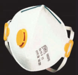 Maske FFP3