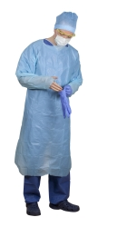 Esiliina hihallinen SELEFA® LDPE