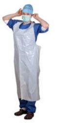 Esiliina SELEFA® LDPE 0,035mm