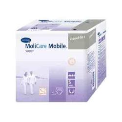 Housuvaippa MoliCare Premium
