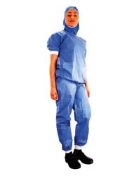Puhdasilma housut evercare® XP