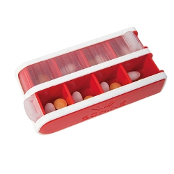 Lääkeannostelija Schine Pill Box