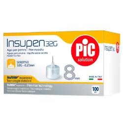 Insuliinikynäneula Sensitive