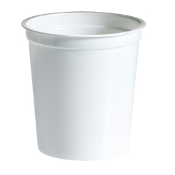 Näytepurkki Polarcup muovi