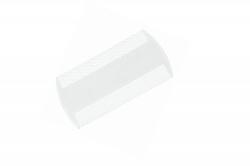 Hilse-/täikampa valkoinen