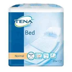 Vuodesuoja Tena Bed Normal
