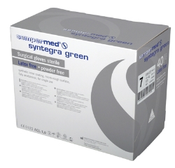 Leikkauskäsine Syntegra Green