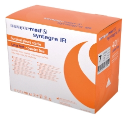 Leikkauskäsine Syntegra IR