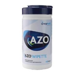 Desinfiointipyyhe Azo-Wipe