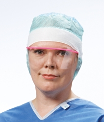 Silmäsuojavisiiri OneMed