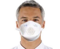 Hengityssuojain Valmy EOR FFP3